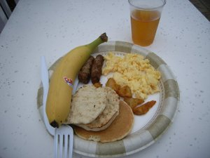 Breakfastlos