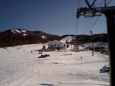 Ski08lift