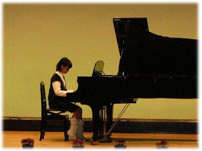 姉ピアノ071216