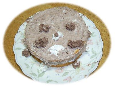 キー作ケーキ