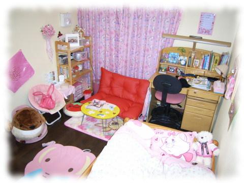 娘の部屋080303